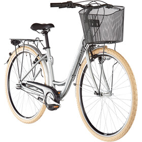Vermont Rosedale 3-speed dolphin grey